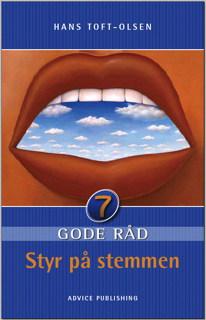 Bogen om stemmetræning.